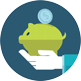 Bookkeeping Service icon